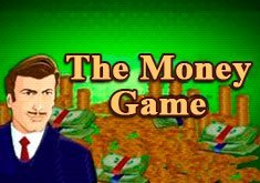 играть в автомат the money game