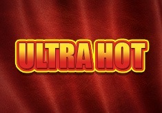 играть в автомат ultra hot
