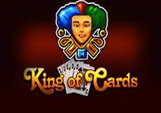 Играть в Автомат King Of Cards