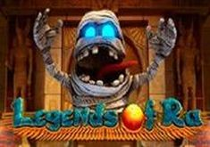 Играть в Автомат Legend Of Ra