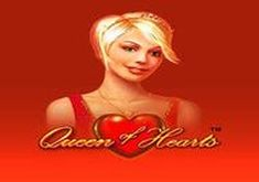 Играть в Автомат Queen Of Hearts