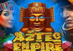 Играть в Автомат Aztec Empire
