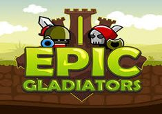 Играть в Автомат Epic Gladiators