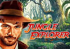 Играть в Автомат Jungle Explorer