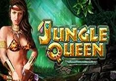 Играть в Автомат Jungle Queen